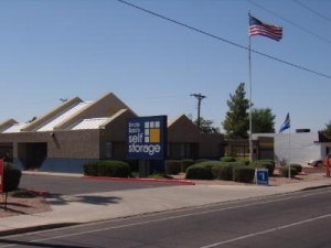 Scottsdale self storage from Uncle Bob's Self Storage - Mesa - E Broadway Rd