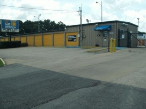 Hueytown self storage from Uncle Bob's Self Storage - Bessemer