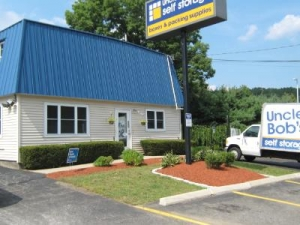 Haverhill self storage from Uncle Bob's Self Storage - Methuen