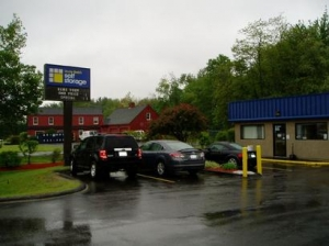 Westbrook self storage from Uncle Bob's Self Storage - Saco