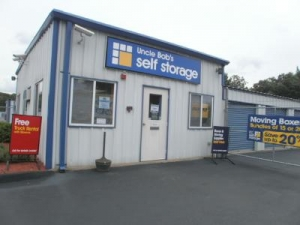 Worcester self storage from Uncle Bob's Self Storage - Oxford