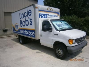 photo of Uncle Bob's Self Storage - Austin - 9717 Us-290 E