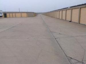 photo of Uncle Bob's Self Storage - Austin - US-290 E