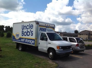 photo of Uncle Bob's Self Storage - Webster - Creek St