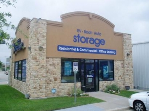photo of Uncle Bob's Self Storage - Dallas - 13575 Goldmark Dr