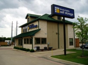 photo of Uncle Bob's Self Storage - Dallas - 8555 Manderville Ln