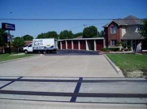 photo of Uncle Bob's Self Storage - Fort Worth - Granbury Rd