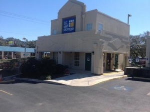photo of Uncle Bob's Self Storage - San Antonio - Huebner Rd