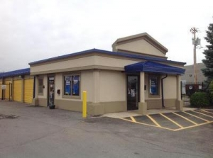 Cheektowaga self storage from Uncle Bob's Self Storage - Buffalo