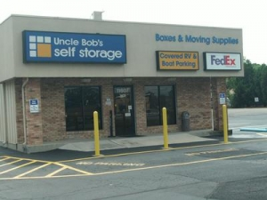 Laceys Spring self storage from Uncle Bob's Self Storage - Huntsville - S Memorial Pky