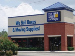 Saraland self storage from Uncle Bob's Self Storage - Mobile