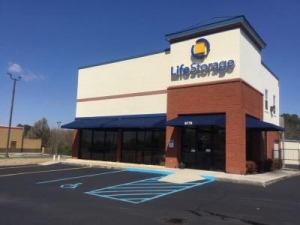 Life Storage - Madison - Highway 72 West