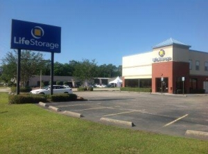 Life Storage - Foley - 7775 State Highway 59
