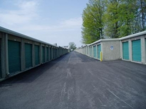 photo of Uncle Bob's Self Storage - Columbus - Cleveland Ave