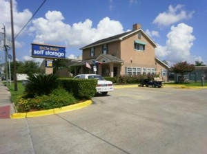 photo of Uncle Bob's Self Storage - Houston - Long Point Rd