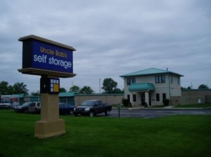 photo of Uncle Bob's Self Storage - Columbus - E Broad St