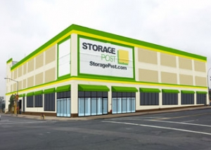 Tuckahoe self storage from Storage Post - Bruckner