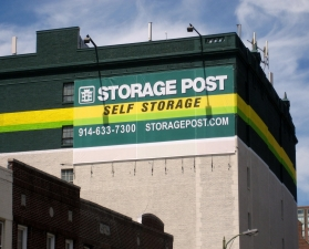 photo of Storage Post - New Rochelle