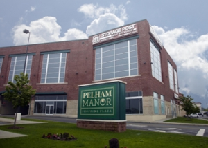 Greenwich self storage from Storage Post - Pelham