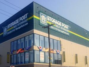 Storage Post - Atlantic Ave. - Photo 2