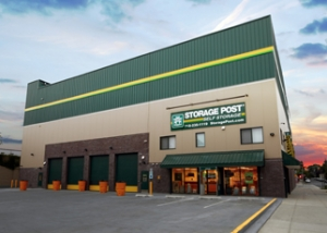 Woodhaven self storage from Storage Post - Atlantic Ave.
