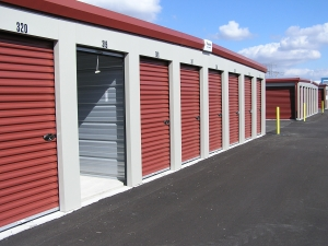photo of Ample Storage