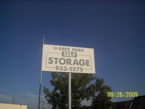 photo of U Save Park Self Storage