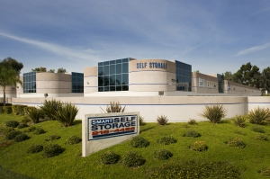 Chula Vista self storage from Smart Self Storage of Eastlake