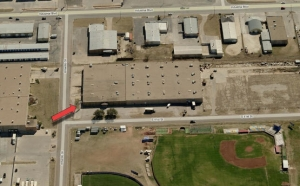 Abilene self storage from AA Alpine South 41st Street Storage - Abilene