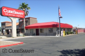 Marana self storage from CubeSmart Self Storage
