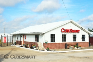 College Station self storage from CubeSmart Self Storage