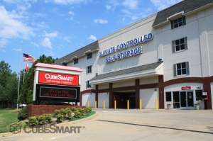 Atlanta self storage from CubeSmart Self Storage
