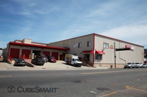 Boston self storage from CubeSmart Self Storage