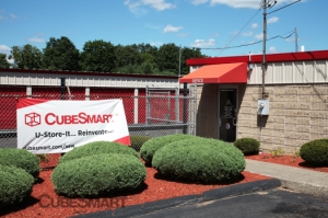 Torrington self storage from CubeSmart Self Storage