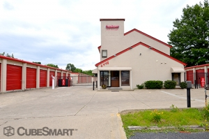 Reynoldsburg self storage from CubeSmart Self Storage