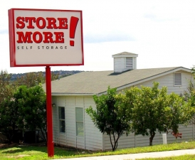 photo of STORE MORE! Self Storage - Austin