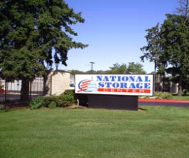photo of National Storage Centers - Novi