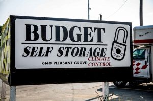 Lansing self storage from Budget Self Storage