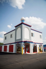 Lansing self storage from National Storage Centers - Lansing (East)