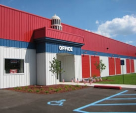 photo of National Storage Centers - Grand Rapids