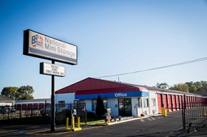 photo of National Mini Storage - Kalamazoo