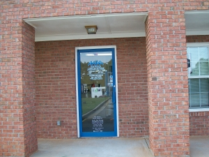 photo of AAAA Self Storage - Lawrenceville - East Crogan