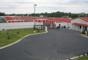 Fishers self storage from The Store House - Indianapolis