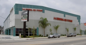North Hollywood self storage from AA Universal Self Storage