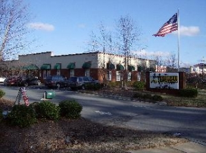 Rock Hill self storage from Storage & Business Centre of Tega Cay