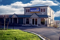 Yorktown Heights self storage from Access Self Storage of Congers