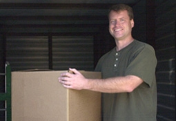 San Diego self storage from AAA Alliance Self Storage - San Diego