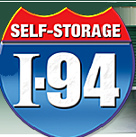 Oak Creek self storage from I-94 Self Storage - Sturtevant
