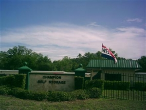 photo of Champion Self Storage - Orlando - Overland Rd.