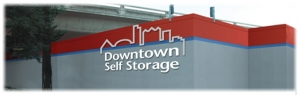 Downtown Self Storage - San Jose - 850 S 10th St